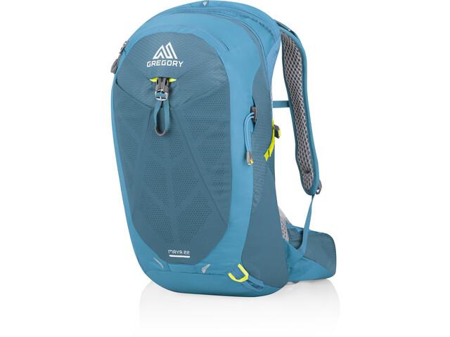 Gregory Maya 22 Backpack Damen meridian teal